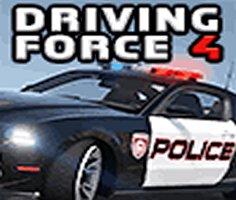 Polis Kuvvetleri 4 oyunu oyna