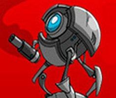 Robot Saldırısı
