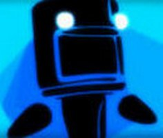 Minik Robot oyunu oyna