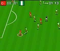Dünya Futbolu 2007