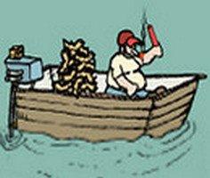 Dinamit Balıkçısı 2