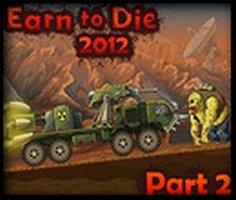 Arabayla Zombileri Ez 2012: Bölüm 2