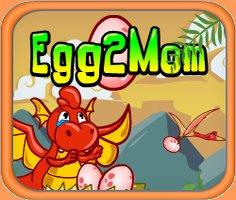 Dinozor Yumurtası oyunu oyna