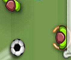 Elastik Futbol Oyunu