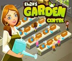 Bahçe Merkezi