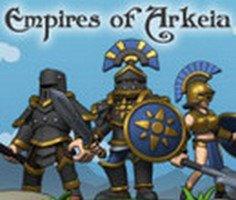 Arkeia İmparatorlukları