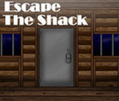 Play Escape The Shack