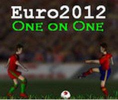 Teke Tek Futbol Euro 2012
