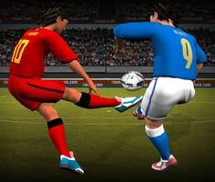 EURO 2020 Serbest Vuruş