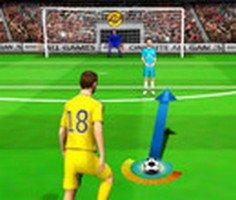 Avrupa Kupası Serbest Vuruş 2012