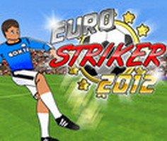 Forvet Oyuncusu Euro 2012