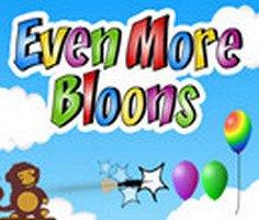 Çok Daha Fazla Balon Patlatma