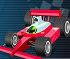 F1 Araba Yarışı