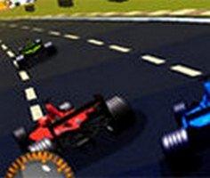 F1 Şampiyonası