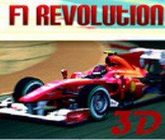 F1 Devrimi 3D