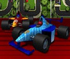 F1 Küçük Yaris