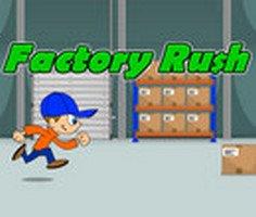 Fabrika Telaşı