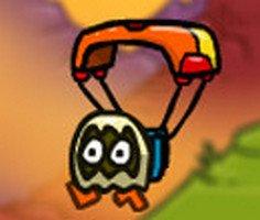 Paraşütçü Yumurta