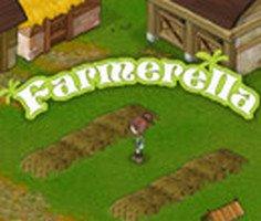 Çiftçi Ella