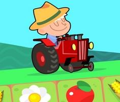 Çiftçilik 10x10