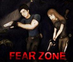 Korku Bölgesi