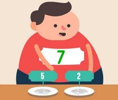 Matematik Yemeği