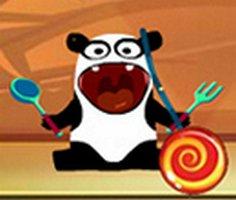 Panda Besleme