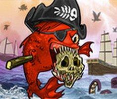 Katil Pirana Korsanlar