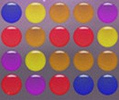 Renkli Toplar
