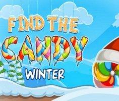 Şekeri Bul: Kış