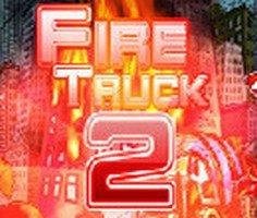 Fire Truck Driver  2
