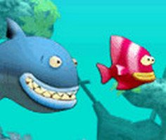 Küçük Balık Yeme