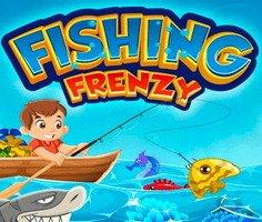Çocuklar için Balık Tutma Oyunu