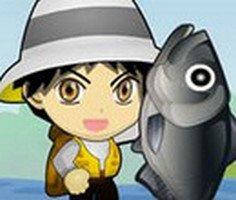 Balık Tutma Macerası