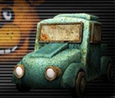3D Gece Araba Park Etme oyunu oyna