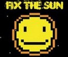 Güneşi Onar