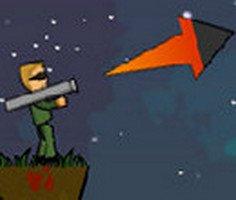 Zombi Füzeleri 2 Oyuncu Paketi