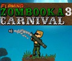Zombi Füzeleri 3 Karnaval