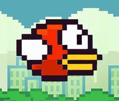 Gevşek Kuş Flaş