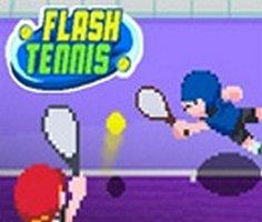 Flash Tenis oyunu oyna