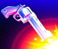Silahı Çevir