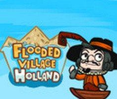 Köy Sular Altında 2 Hollanda