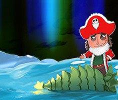 Köy Sular Altında Noel Arifesi 3