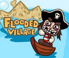 Köy Sular Altında