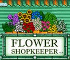 Çiçek Mağazası
