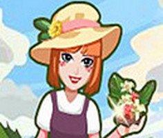 Çiçek Dükkani Isletme