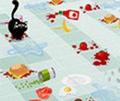 Kedinin Mutfak Macerasi