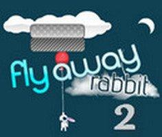 Balonlu Tavşan 2
