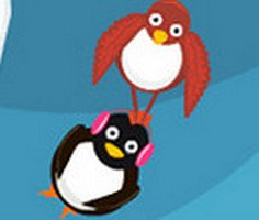 Uçan Penguenler 2