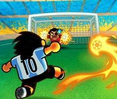 Çivi Futbolu